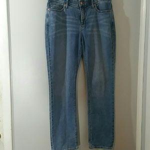 Levis 525 W31 L30 Straight Leg Perfect Waist :227